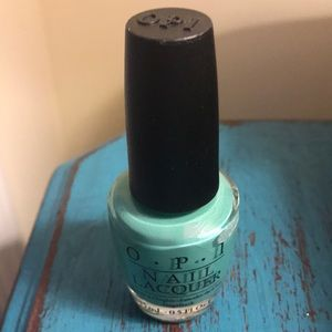 Other - OPI My dogsled is a hybrid Nail Polish